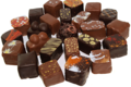 Coffrets et ballotins bonbons chocolat