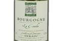 Bourgogne La Combe