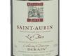 Saint-Aubin Le Ban
