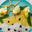 Curry doux de lotte au lait de coco
