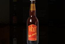 bière belle abeille