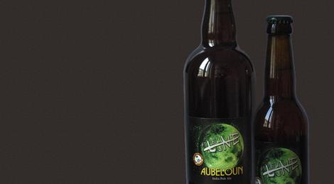 Bière Aubeloun