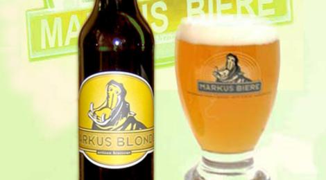 La Markus Blonde.