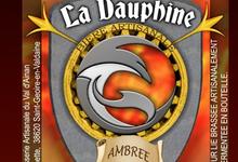 La Dauphine ambrée