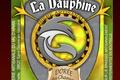 La Dauphine dorée au chavre