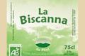 Bière au chanvre BIO - La Biscanna