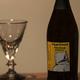 Chartreux, bière blonde grand cru