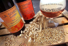 Brasserie de la SOYEUSE