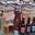 Bière d'automne à la pêche de vigne