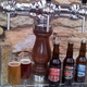 terre de bières Bière de Noël - 5°