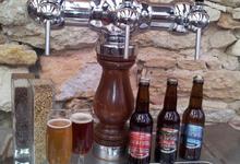terre de bières Ambrée - 6°