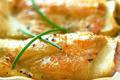 Cannelloni aux épinards et au Livarot E. Graindorge