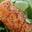Croustillants de crevettes panées au Livarot E. Graindorge