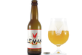 LÉMAN BLONDE 5,5% vol. alc.