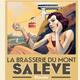 Brasserie du MONT SALEVE blonde