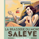 Brasserie du MONT SALEVE special bitter