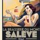 Brasserie du MONT SALEVE Stout