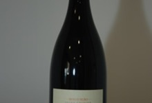 AOP Saint Chinian Rouge - Cuvée Or Brun