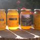 miel de printemps