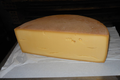 Fromage type gruyère