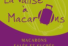 La Valise à macarons