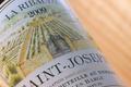 "Saint Joseph Blanc ""La Ribaudy"""
