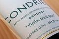 """Condrieu """"Vieille Tradition"""""""