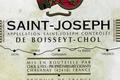 Saint-Joseph blanc