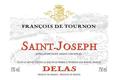 Delas Frères - Saint-Joseph François de Tournon 2011 Delas Frères - Saint-Joseph François de Tournon 2011