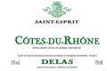 Delas Frères - Côtes-du-Rhône Saint-Esprit 2012