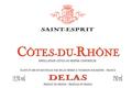 Delas Frères - Côtes-du-Rhône Saint-Esprit 2011