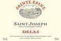 Delas Frères - Saint-Joseph Saint-Epine Sélection Parcellaire 2011