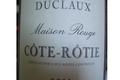 Côte-Rôtie Maison Rouge
