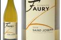 Saint Joseph, domaine Faury