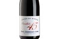 Côtes du Rhône  Parallèle 45  Vin Rouge