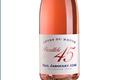 Côtes du Rhône  Parallèle 45  Vin Rosé