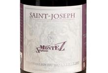 St Joseph rouge 2010,  Domaine du Monteillet