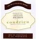 Domaine Christophe Pichon Condrieu