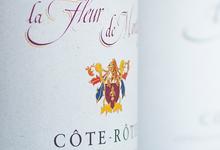 COTE ROTIE - Fleur de Montlys