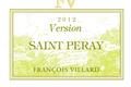 Saint Peray, Version 2012