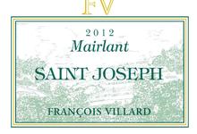 Saint Joseph blanc, Mairlant 2012