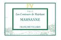 Vin de France, les Contours de Mairlant 2012