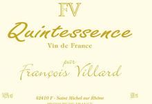 Vin de France, Quintessence 2010