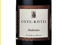 Aoc : Côte Rôtie MadiniÈre 2011