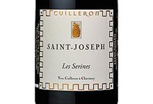 Aoc : Saint Joseph Les Serines 2011