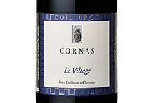 Aoc : Cornas Le Village 2011
