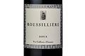 Vin De France Rouge RoussilliÈre 2012