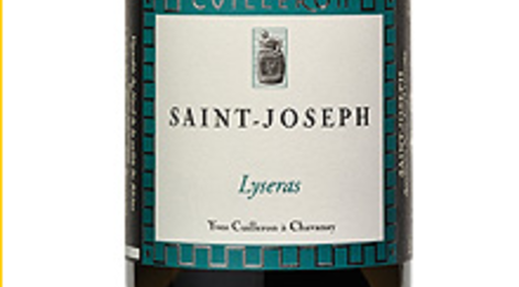 Aoc : Saint Joseph Lyseras 2012