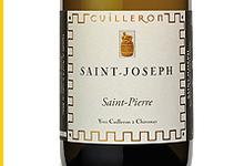 Aoc : Saint Joseph Saint Pierre 2012