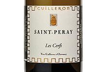 Aoc : Saint PÉray Les Cerfs 2012